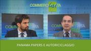 Panama Papers e autoriciclaggio