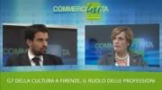 G7 della cultura a Firenze, il ruolo delle professioni