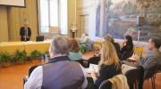 Comunicare chiaro ed efficace, i commercialisti all'Accademia della Crusca.