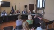 A Palazzo Vecchio la conferenza stampa di presentazione dello spettacolo: