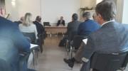 La Conferenza regionale degli Ordini dei Commercialisti della Toscana incontra il Consiglio nazionale. Miani: