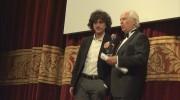 Luca Bracali, il documentarista amico dei Commercialisti